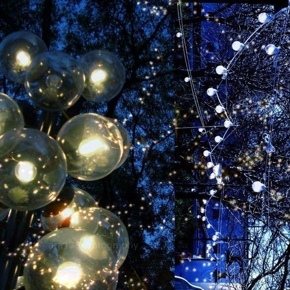 night lights Inspiration Pinterest Lighting, Holiday lights