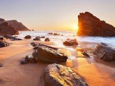 As 10 praias mais bonitas da região de Lisboa