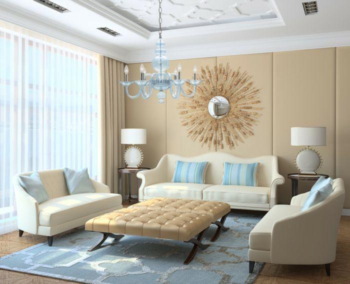 Moderne Zimmerfarben Ideen In 150 Unikalen Fotos Wandgestaltung