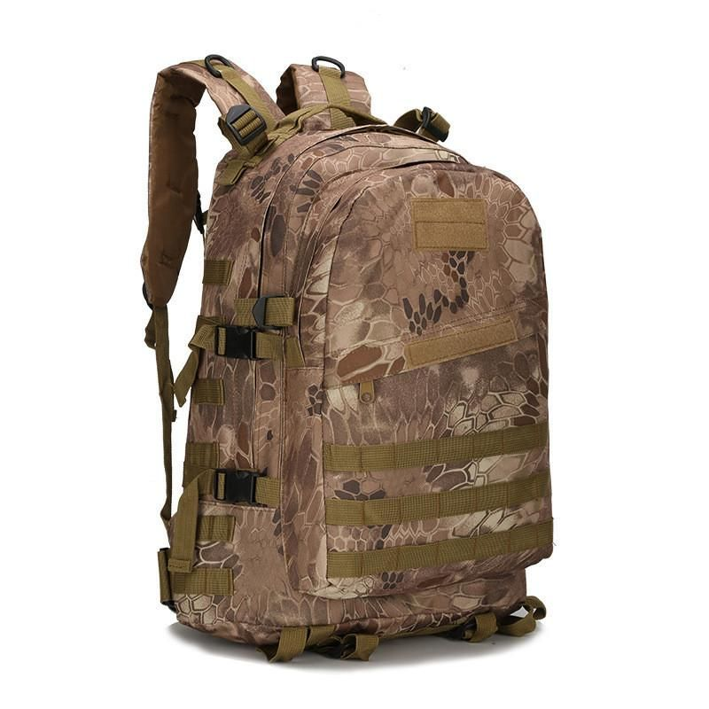 583c5eeb20 Mountaineering Bag 3D Military Backpack Nylon Waterproof Male Female B. Rucksack  BackpackTactical BackpackMilitary BackpacksSports ...
