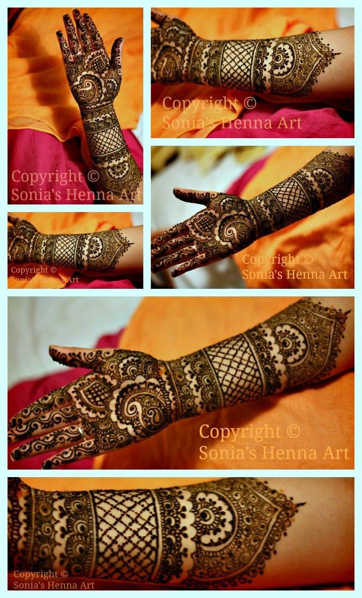 Traditional Henna Tattoo Designs: A124764c54e4d60307f8cfb6387702c5.jpg (736×1217)