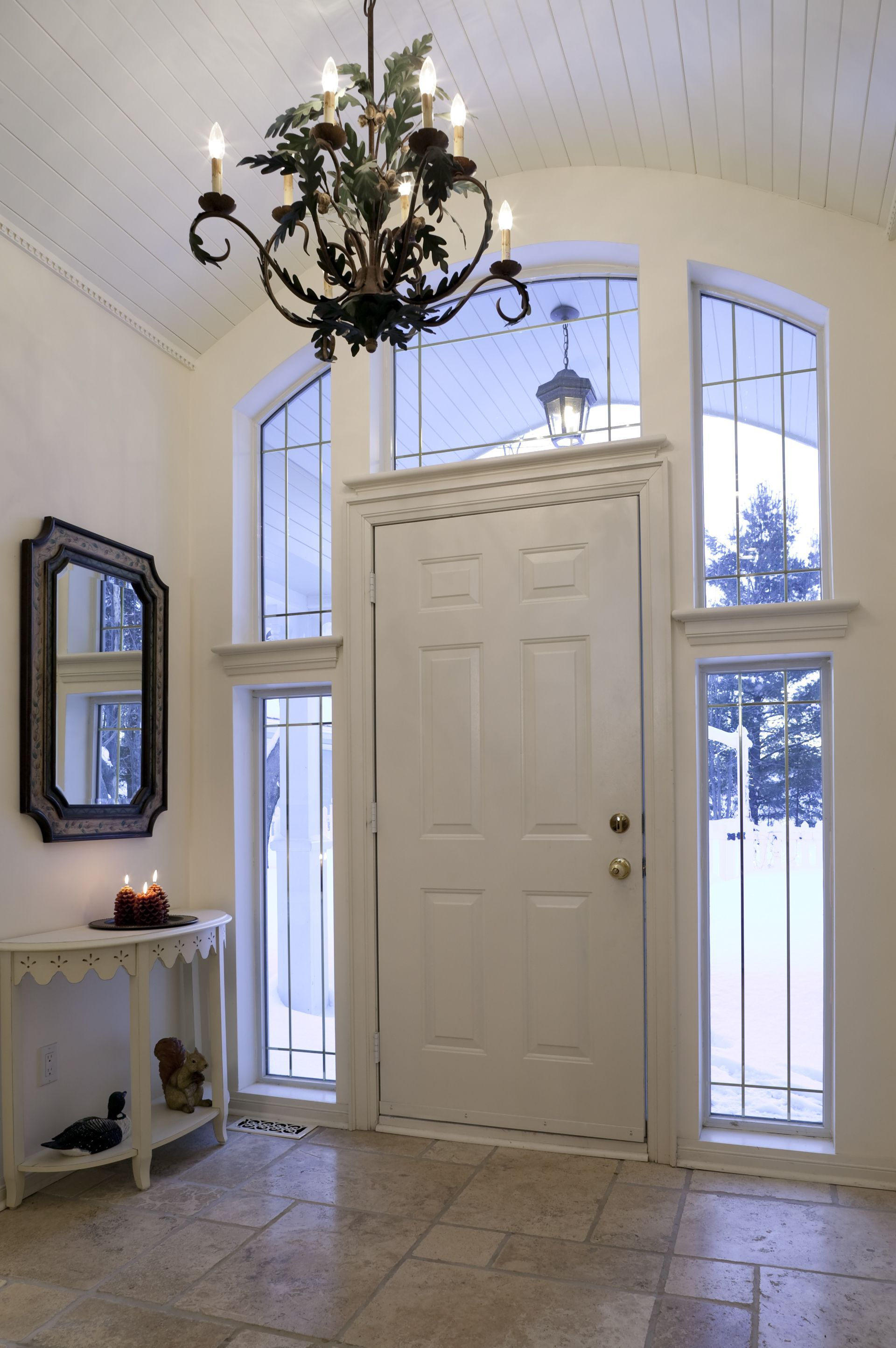 Determine The Right Size For Your Foyer Chandelier Feng Shui Mirrors Foyer Chandelier Feng Shui Entryway