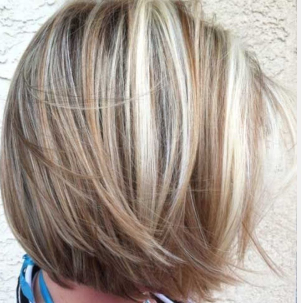 Good For Blending In Gray Hair Ideas Pinterest Grey Hair