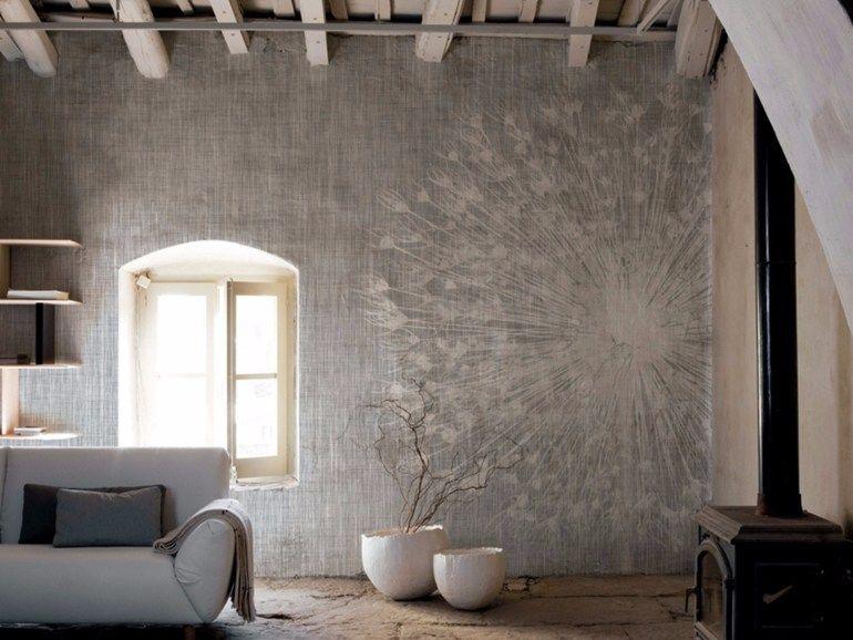 tapete panorama breath kollektion inkiostro bianco by inkiostro, Wohnzimmer dekoo