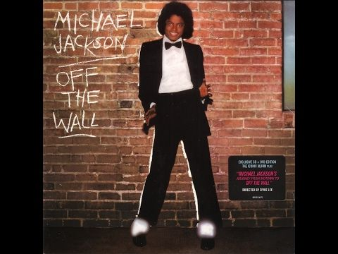 Michael Jackson Off The Wall Full Album Youtube In 2019