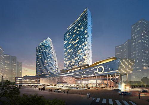 Luxury Hotel Brand Kempinski To Open In Busan South Korea Koogle Tv