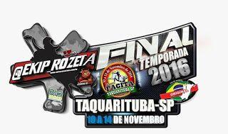 COUNTRY LIFE : FINAL DA TEMPORADA DA EKIP ROZETA 2016