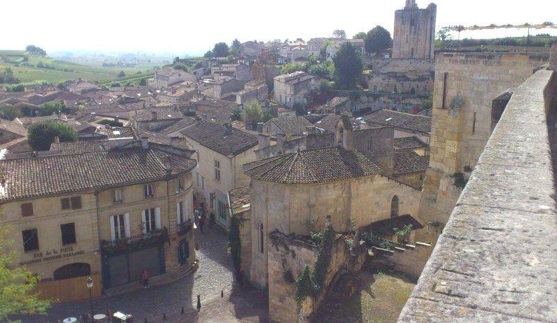 emilion Village de France Pinterest