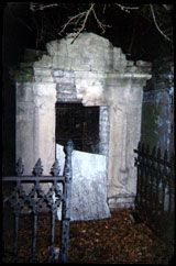 Ghost Town Tour -A Haunted New Orleans City Tour