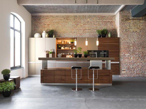 TEAM 7 Küche K7 Haus küchen, Küche einrichten, Moderne küche