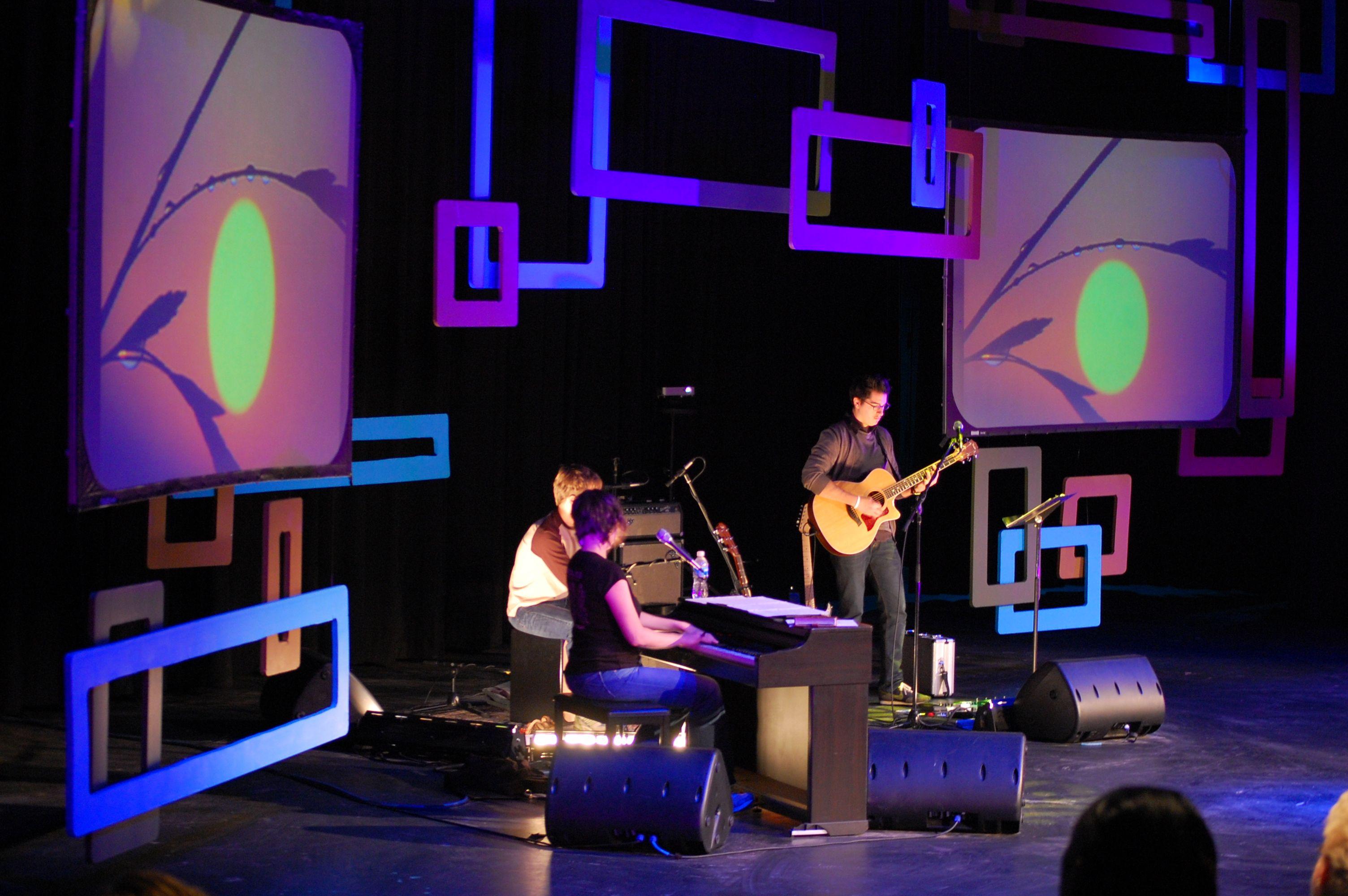Pinterest also simple church stage designs retro squares rh