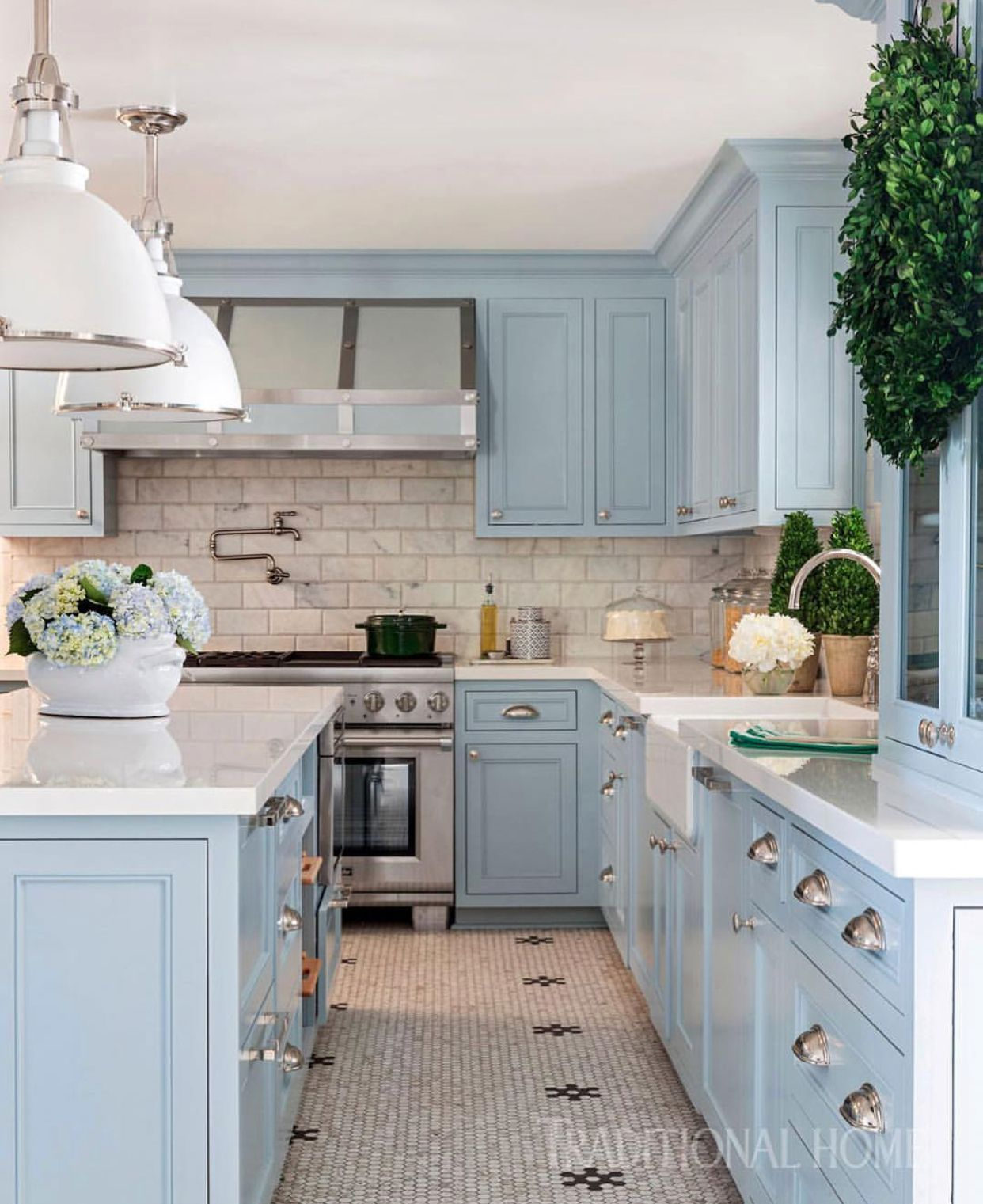 Pin by Luke on Cozinha Rose | Pinterest | Kitchens, Ideas para and ...
