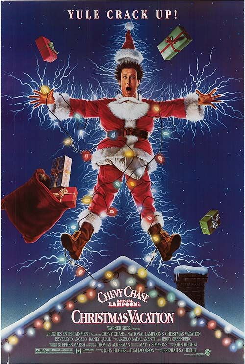 National Lampoon's Christmas Vacation (With Images
