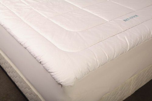 Isotonic Iso Cool Avela Mattress Topper With Outlast Cover Queen