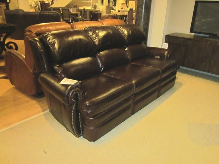 Good S Furniture Outlet Living Room Casey Power Reclining Leather Sofa By Motioncraft L72030p Clear Leather Living Room Furniture Living Room Leather Furniture #outlet #living #room #furniture