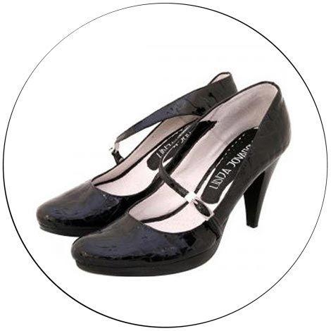 LJ shoes