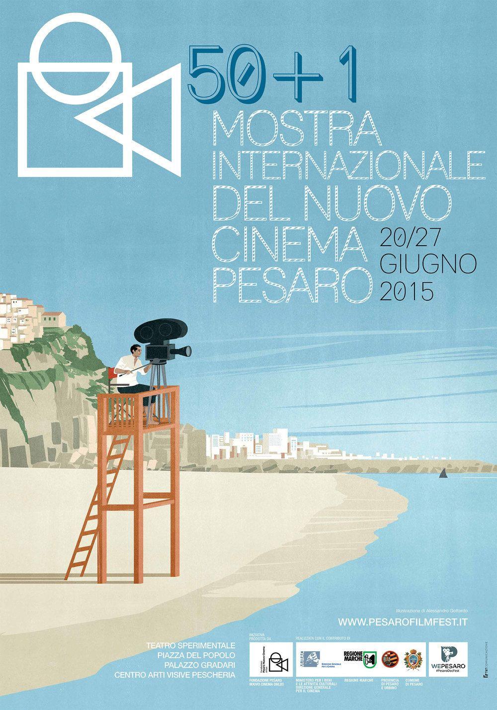 Pesaro Film Festival