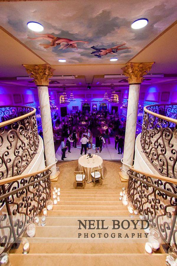 Venue Grand Marquise Ballroom In Garner Nc Raleigh Weddings