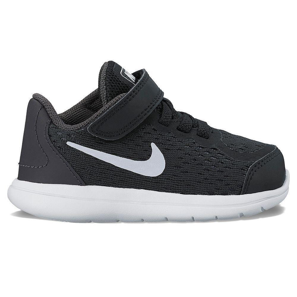 553a9fb986711 Nike Flex Run 2017 Toddler Boys  Shoes