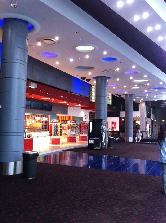 Event Cinemas Brisbane City Brisbane Qld Brisbane City Cinema Brisbane