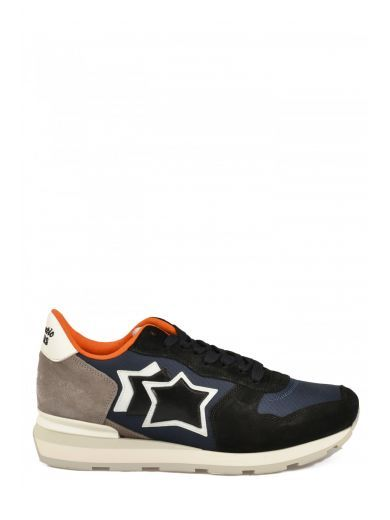 ATLANTIC STARS Atlantic Stars Leather Sneakers.  atlanticstars  shoes   https  b667dbe3595