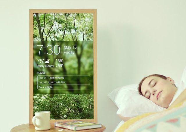 Tecnoneo: La ventana digital 'Atmoph Window' muestra hermosos paisajes al aire libre muy realistas