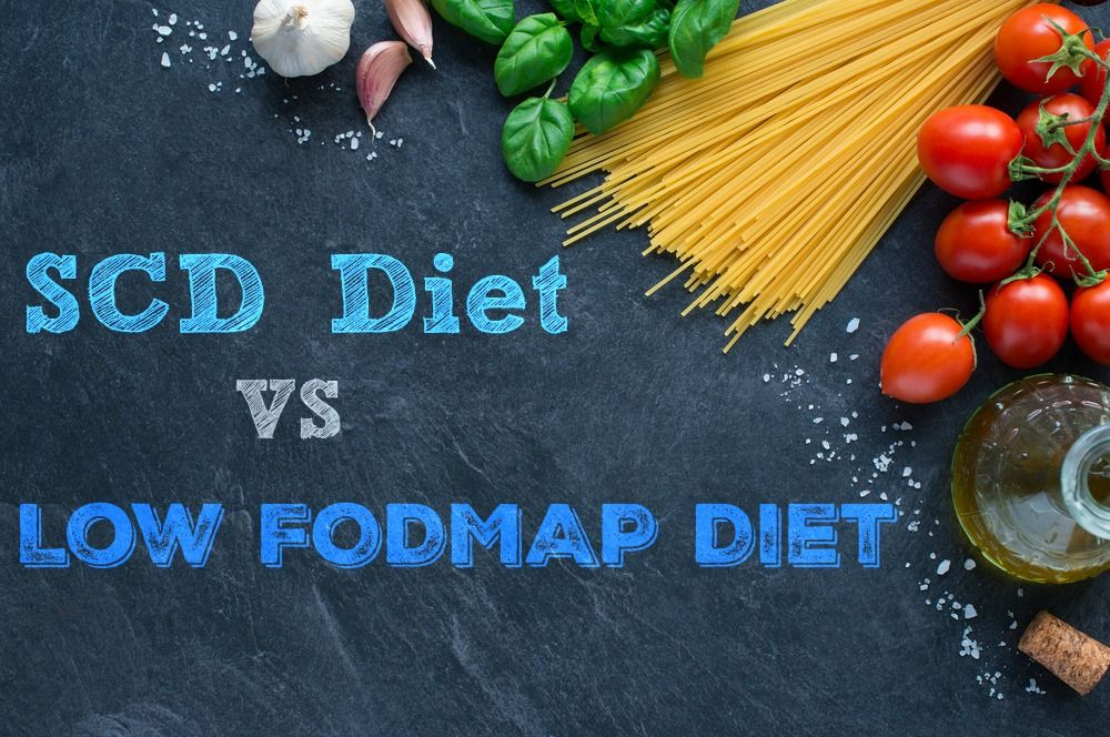 scd and low fodmap diet recipes