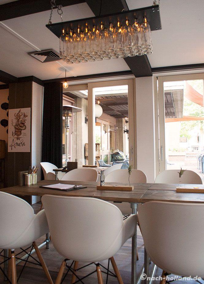 Modernes Design Mit Pfiffigen Ideen   Bei Einrichtung UND Essen. #Weert  #Limburg #magischlimburg #Niederlande #Restauranttipp