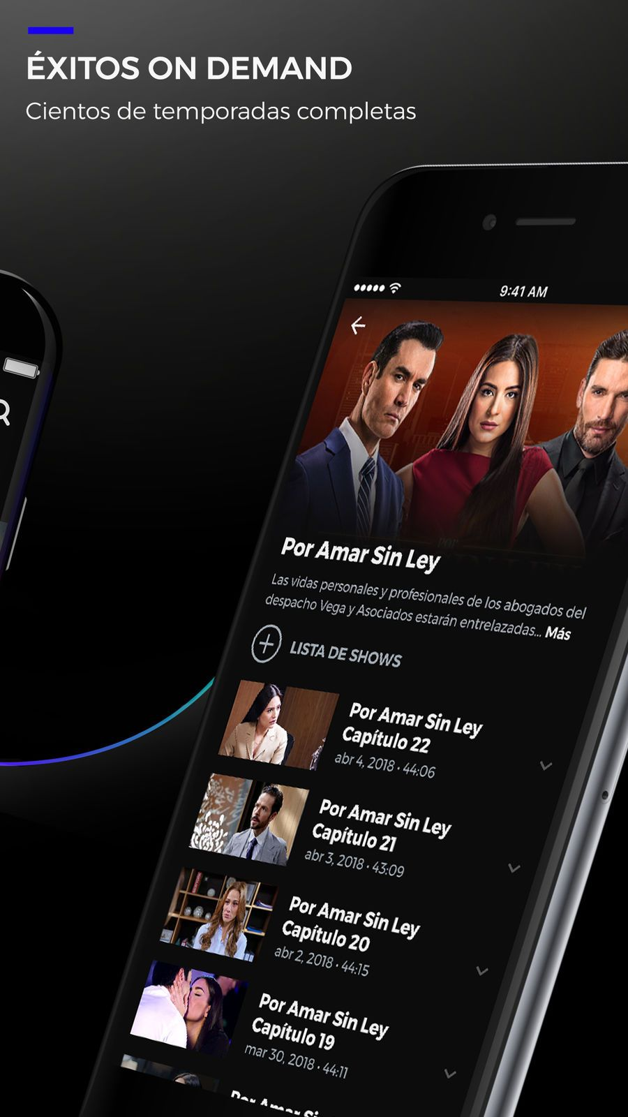 Univision Now Tv On Demand Lifestyle Entertainment Apps Ios Ios Apps Iphone Games App
