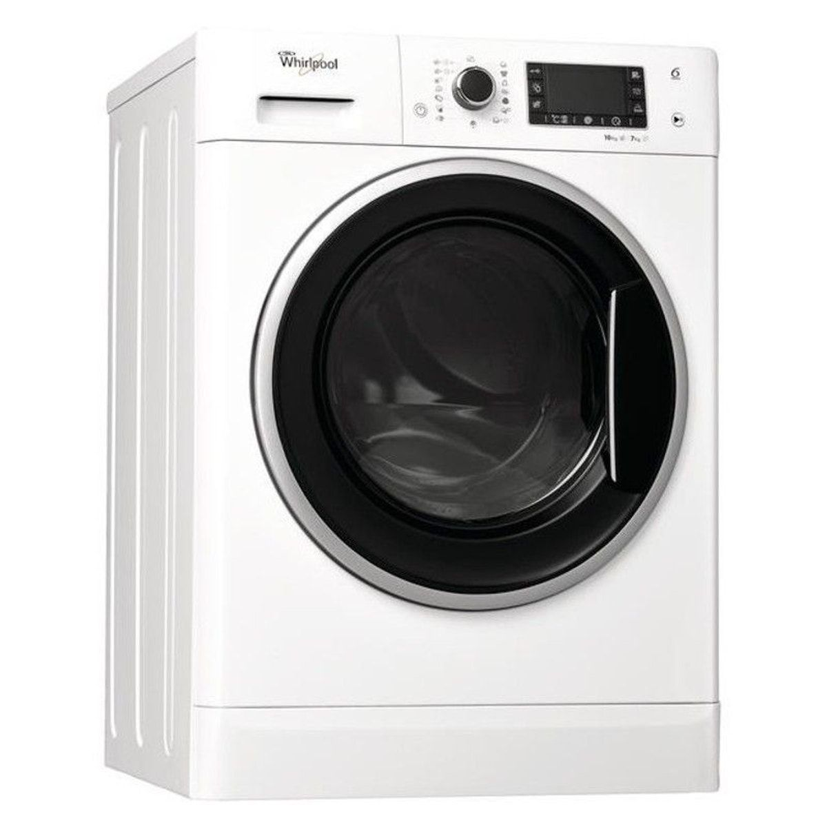 Lave Linge Whirlpool Wwdp 10716 Taille Taille Unique Lave Linge Lave Linge Sechant Et Lave