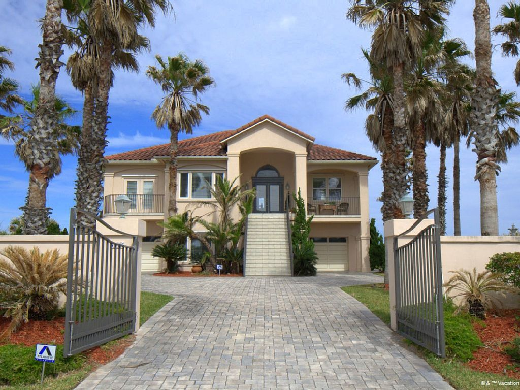 House Vacation Al In St Augustine Beach From Vrbo Travel