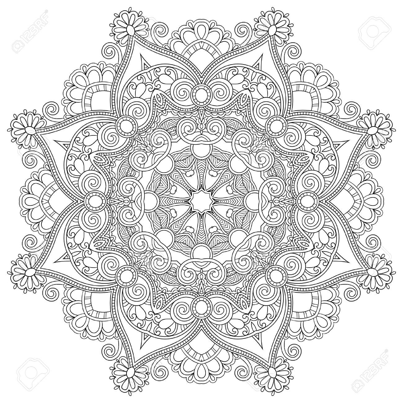 lace coloring pages - geometric mandala google search arm tattoo pinterest