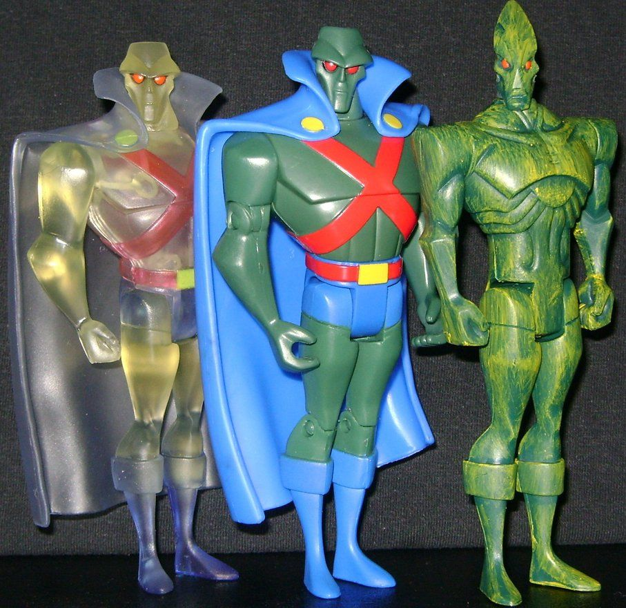 martian_manhunter_toy_figures_by_rodschach-d4fgz9r.jpg (907×880 ...