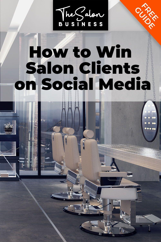 Hair salon social media marketing that works. Salon ideas