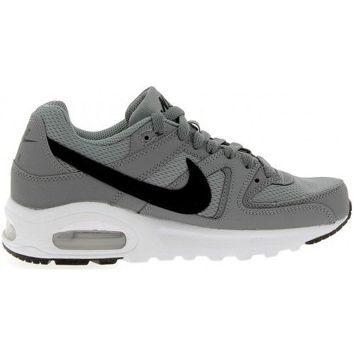 buy online 65183 f94f9 Nike - Air Max Command Flex (Gs) Chaussures de Sport Gris   Air max, Nike  air max command and Toile