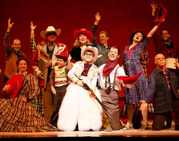 A Christmas Story Characters.Image Result For A Christmas Story Musical Christmas Story