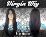 VIP Collection Virgin Wig Style 55
