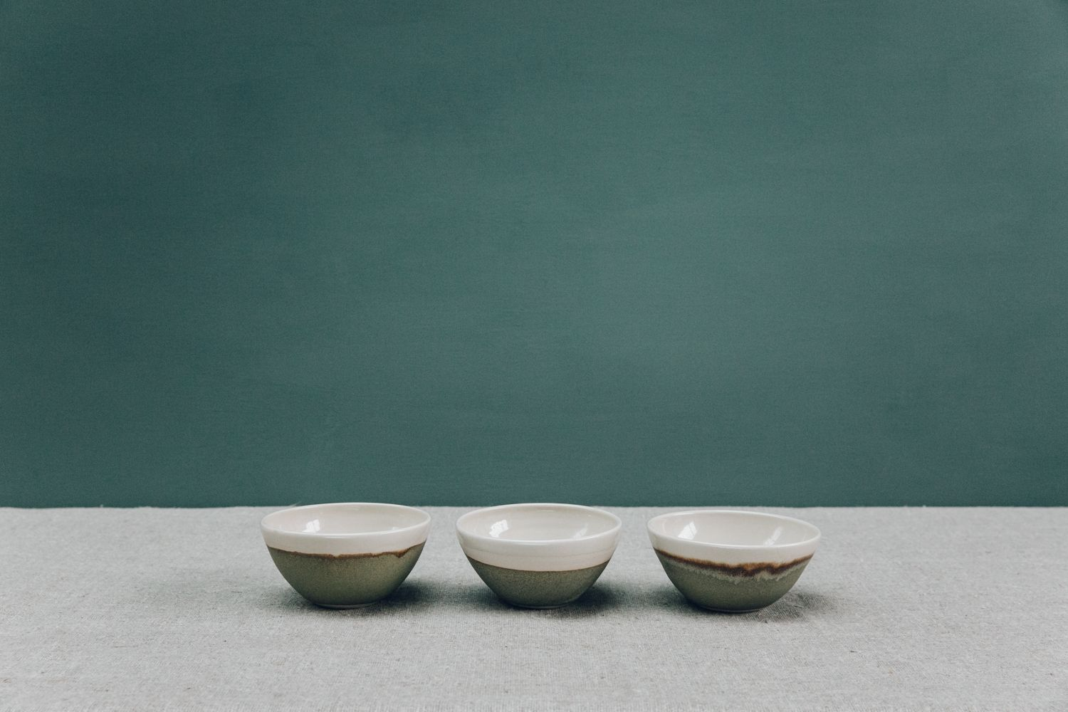 Mariner's Bowls by Pottery West - Catherine and Matt West