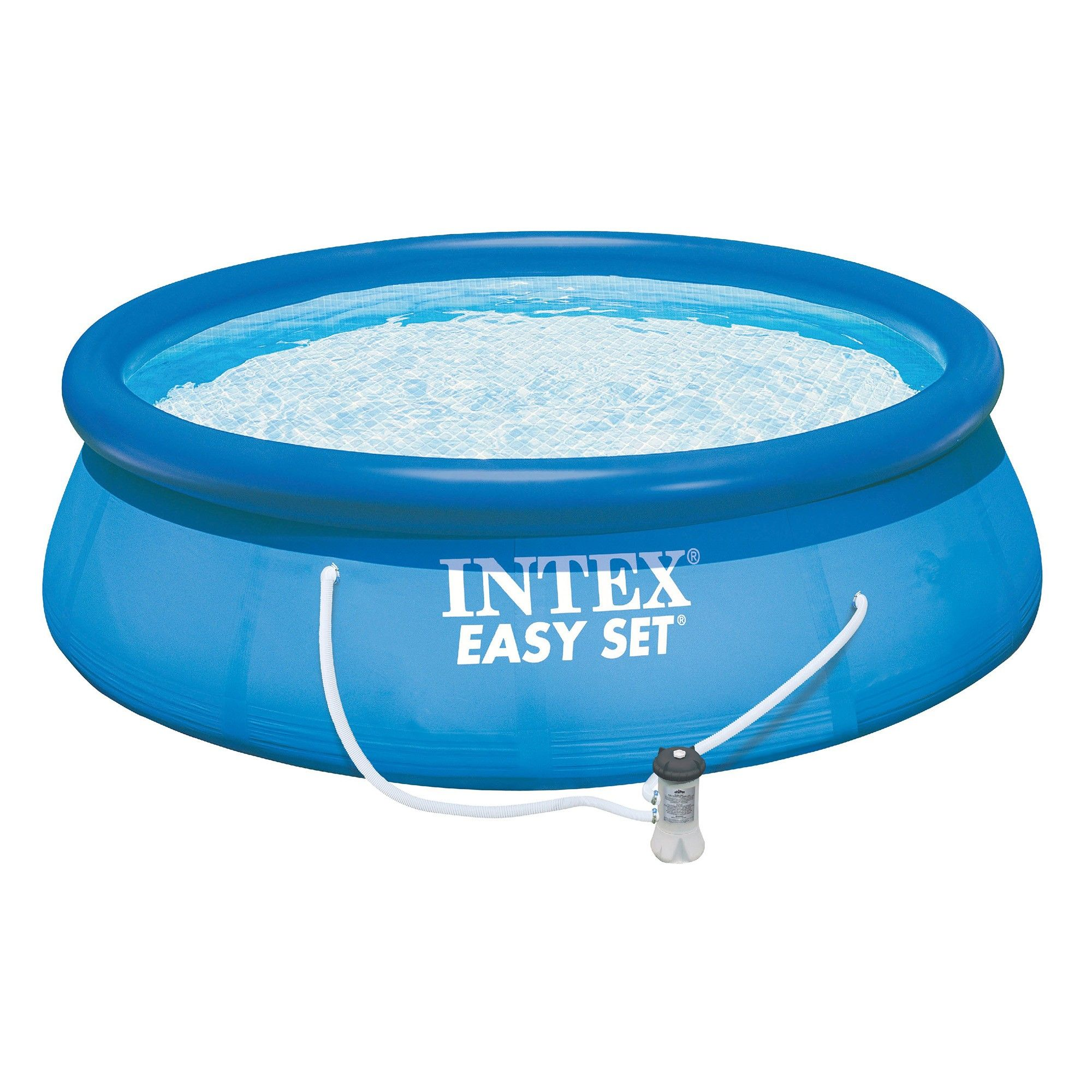 Pool Filterpumpe Welche Intex 15 X 48
