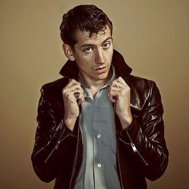 Oh Alex!