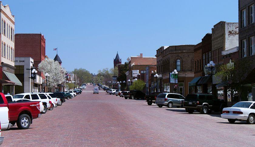 Marysville, Kansas City Information - ePodunk