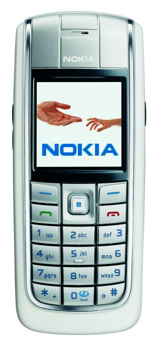 Nokia 6020 Nokia Nokia Phone Unlocked Mobile Phone