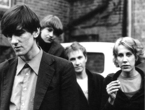 The Go-Betweens -my constant companions since forever. They are a refuge and a comfort. Always