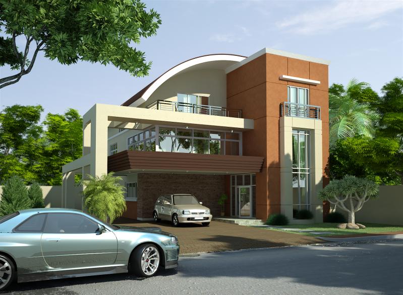 My modern house House modern