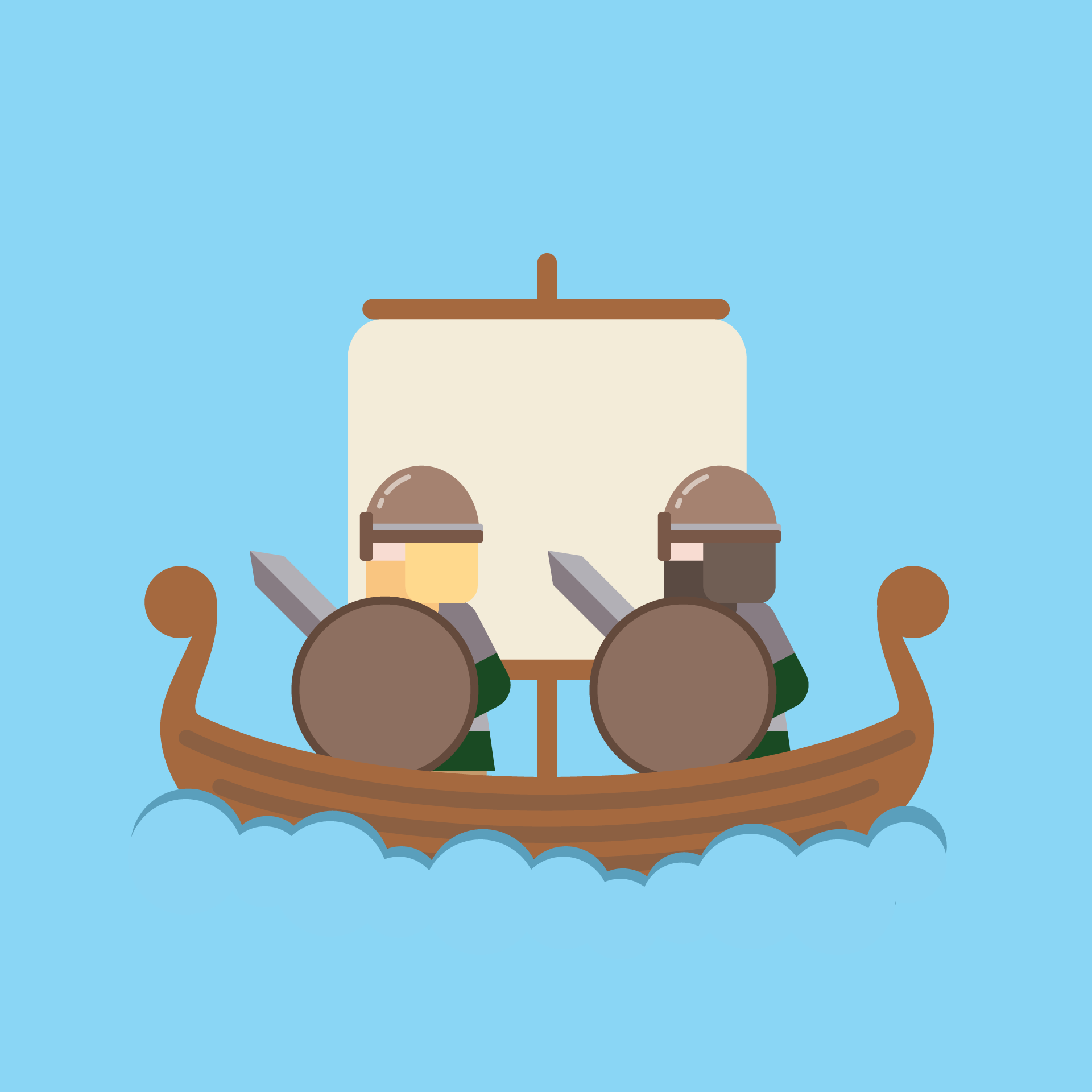 Video Anglo Saxon Invasion Of Britain