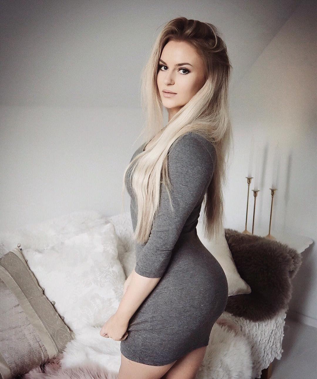 Sexy mature woman body