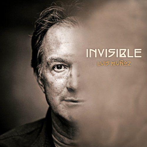 Luis Munoz - Invisible, Silver