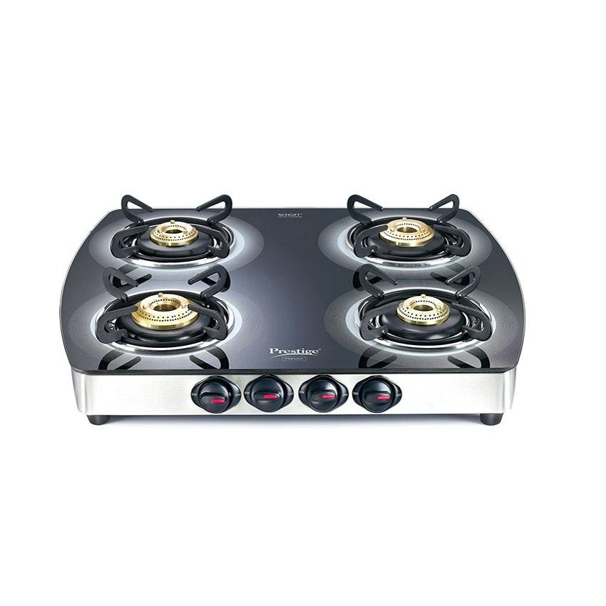 1 Piece Of Prestige Premia Gl Top Gas Tables Cook Gtsm 04 Ss Cookware