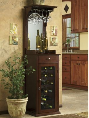 Home Your Fine Wines Deserve A Place Of Honor And This Top Notch Wine Cabinet Provides The Perfect Showcase Now Pay Later Credit Ping At