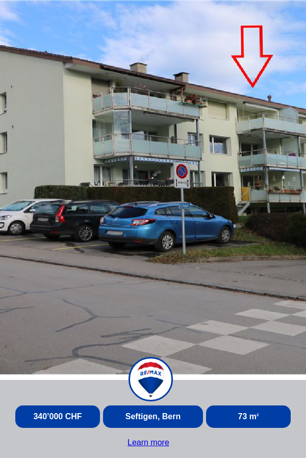 75 Sqm Condo Apartment For Sale 3 Rooms Located At Buchmatt 2 Seftigen Bern In 2020 Mehrfamilienhauser Liegenschaft 2 Zimmer Wohnung